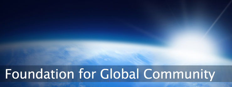 Foundation for Global Community