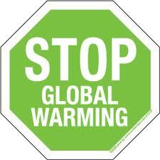 Global warming argumentative paper